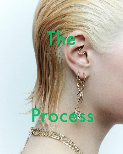Plan a piercing