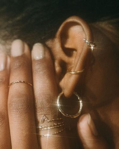 Get pierced in style